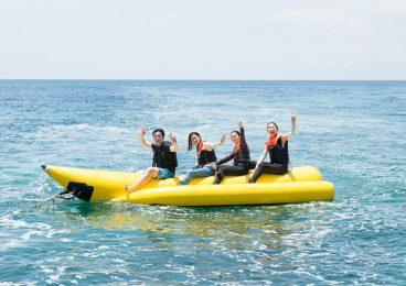 Banana Boat Image